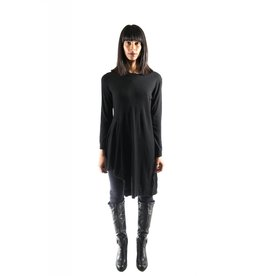 Viola Tunic Black