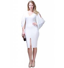 Willa Dress - Ivory