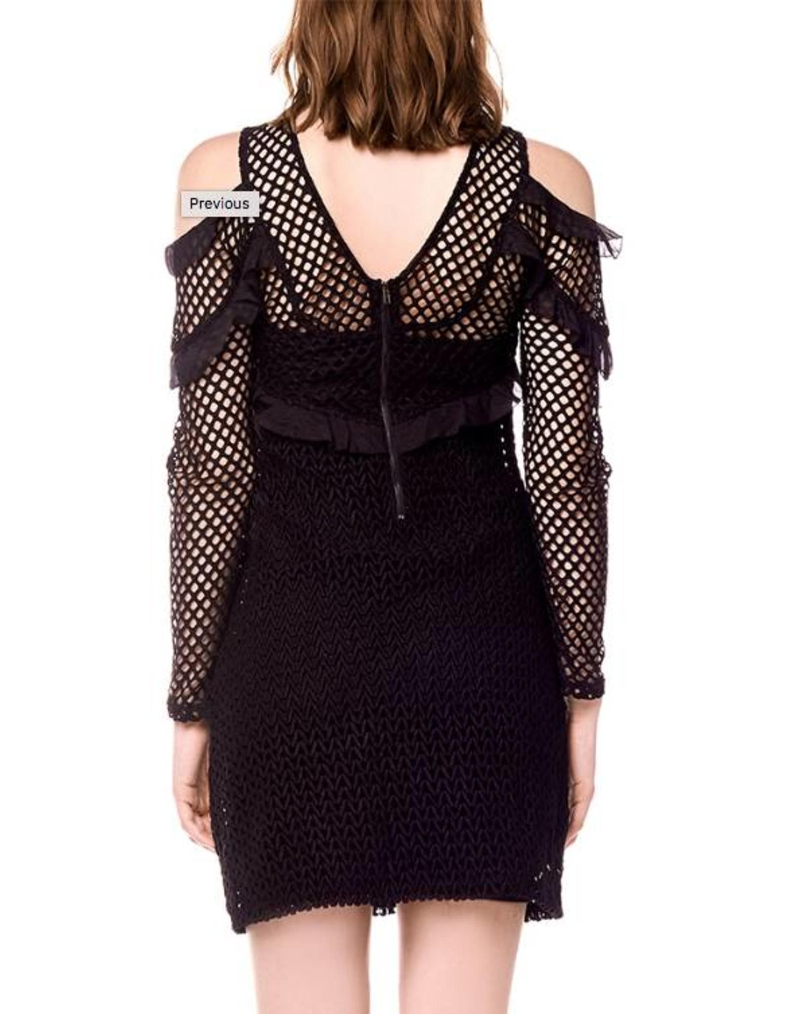 Jordan Dress Black