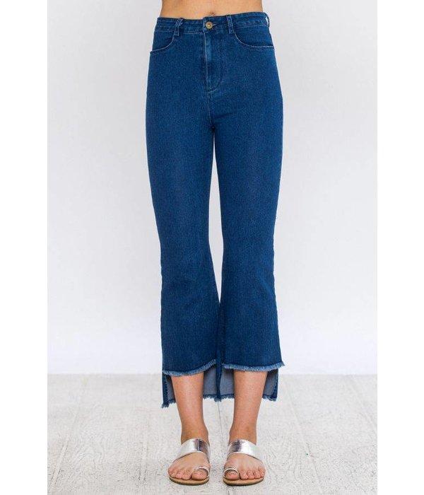 Amazi Jeans Indigo