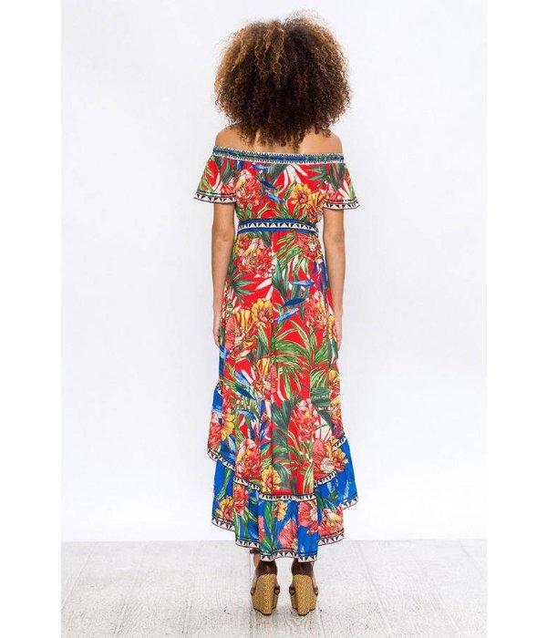 Amapola Dress