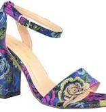 Catherine Sandal Heel