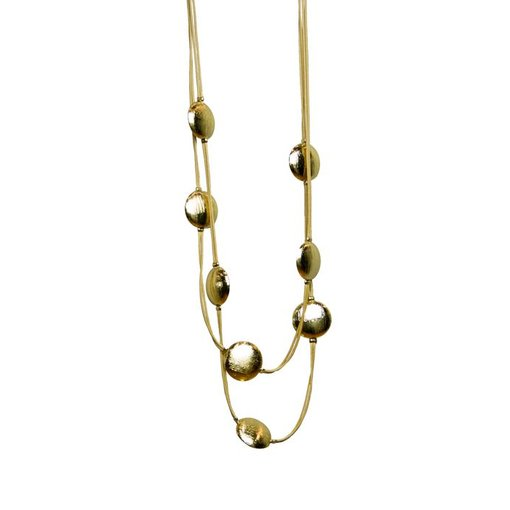 Ullani Gold Necklace