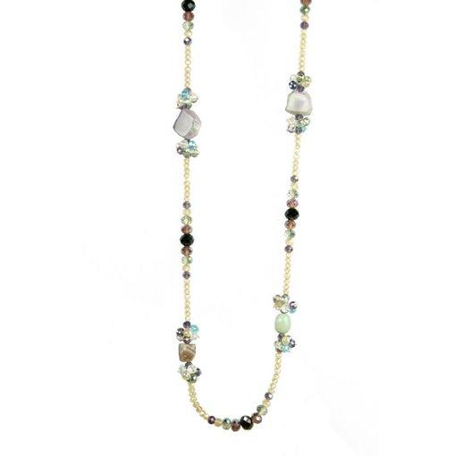 Ornella Necklaces