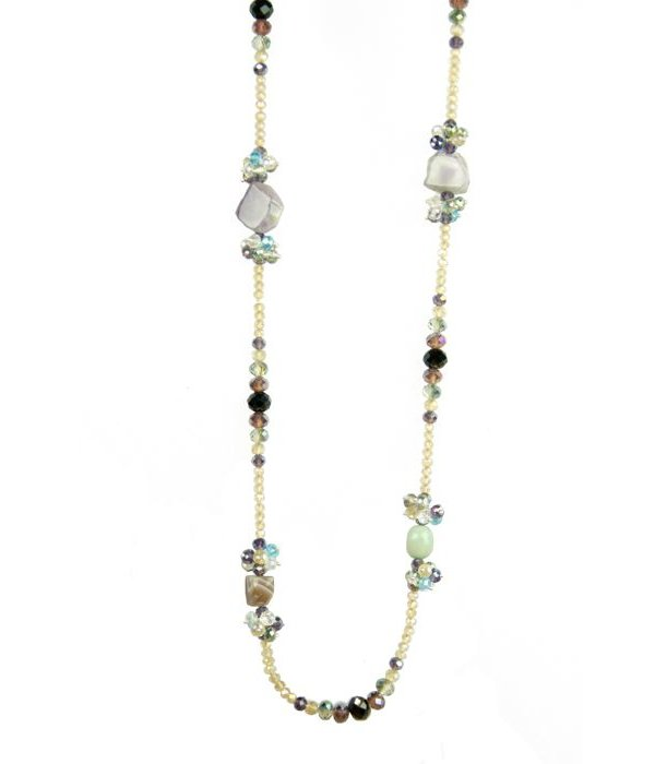 Ornella Necklaces