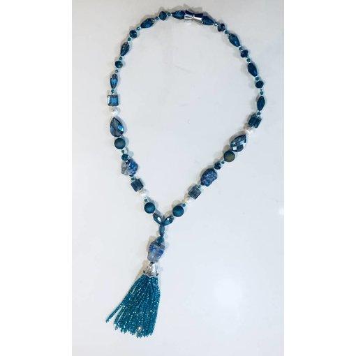 Abigal Necklaces