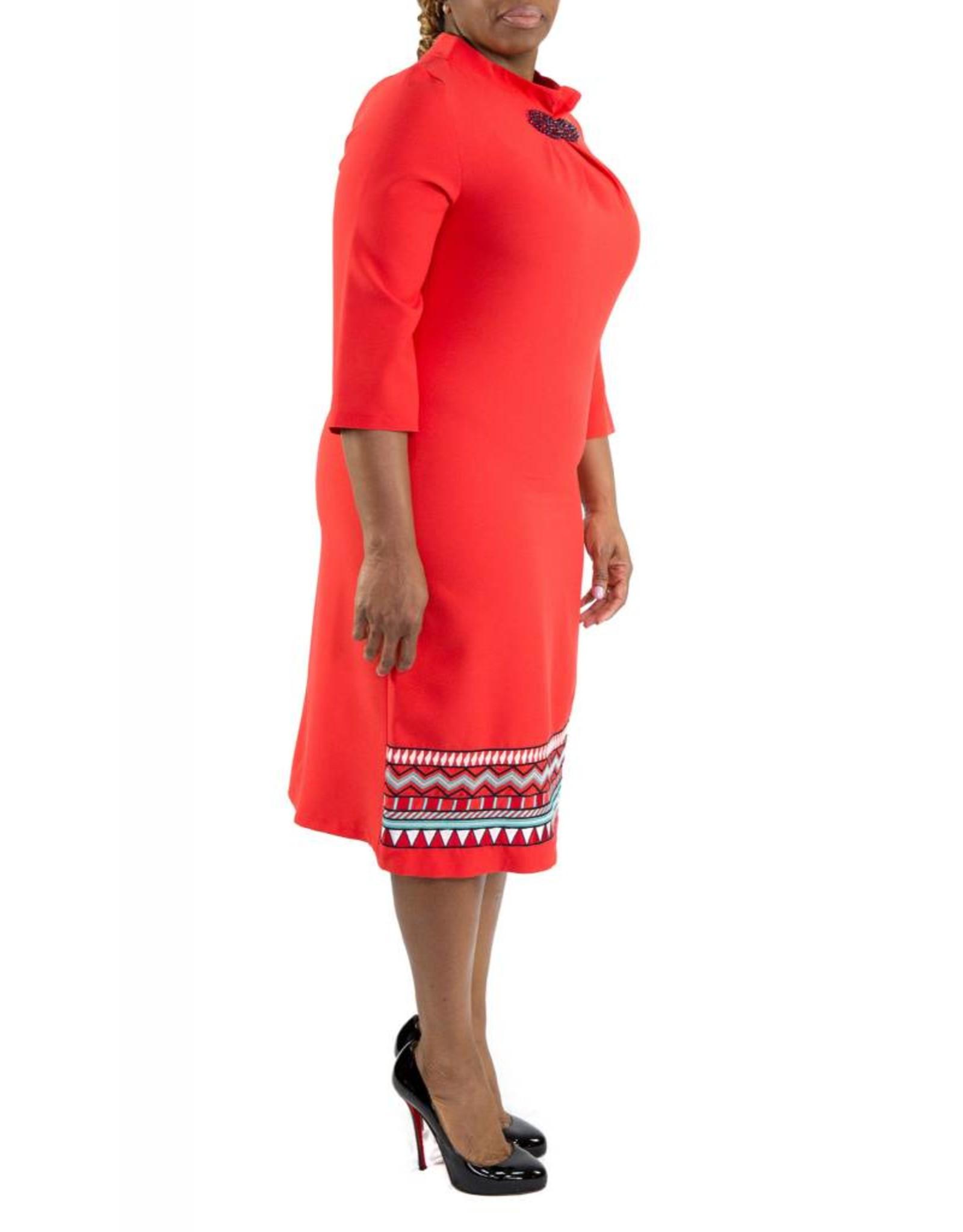 Rowan Dress