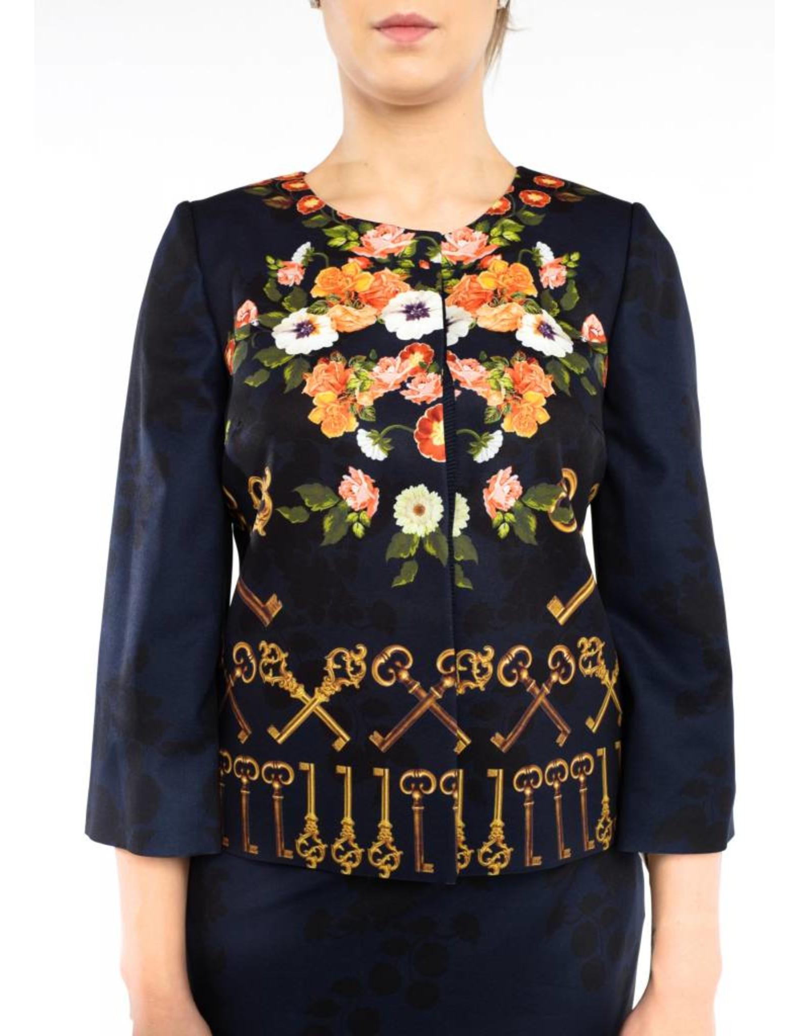 Eden Skirt Suit