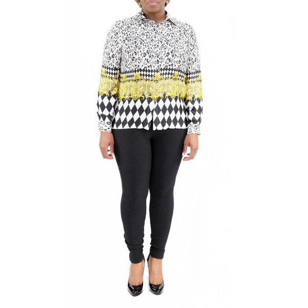 Brittany Blouse
