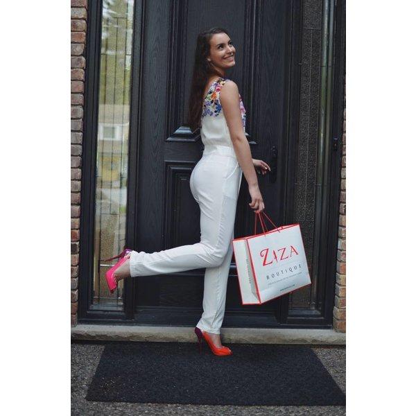 Marie Jumpsuit