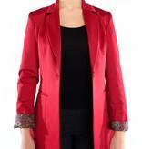 Aviana Jacket Red