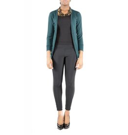 Cordelia Cardigan Dark Green
