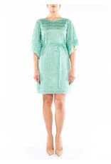 Crystal Dress Mint Green