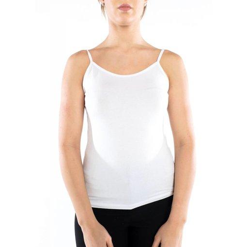 Camisole White