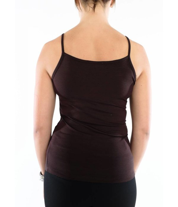 Camisole Dark Brown