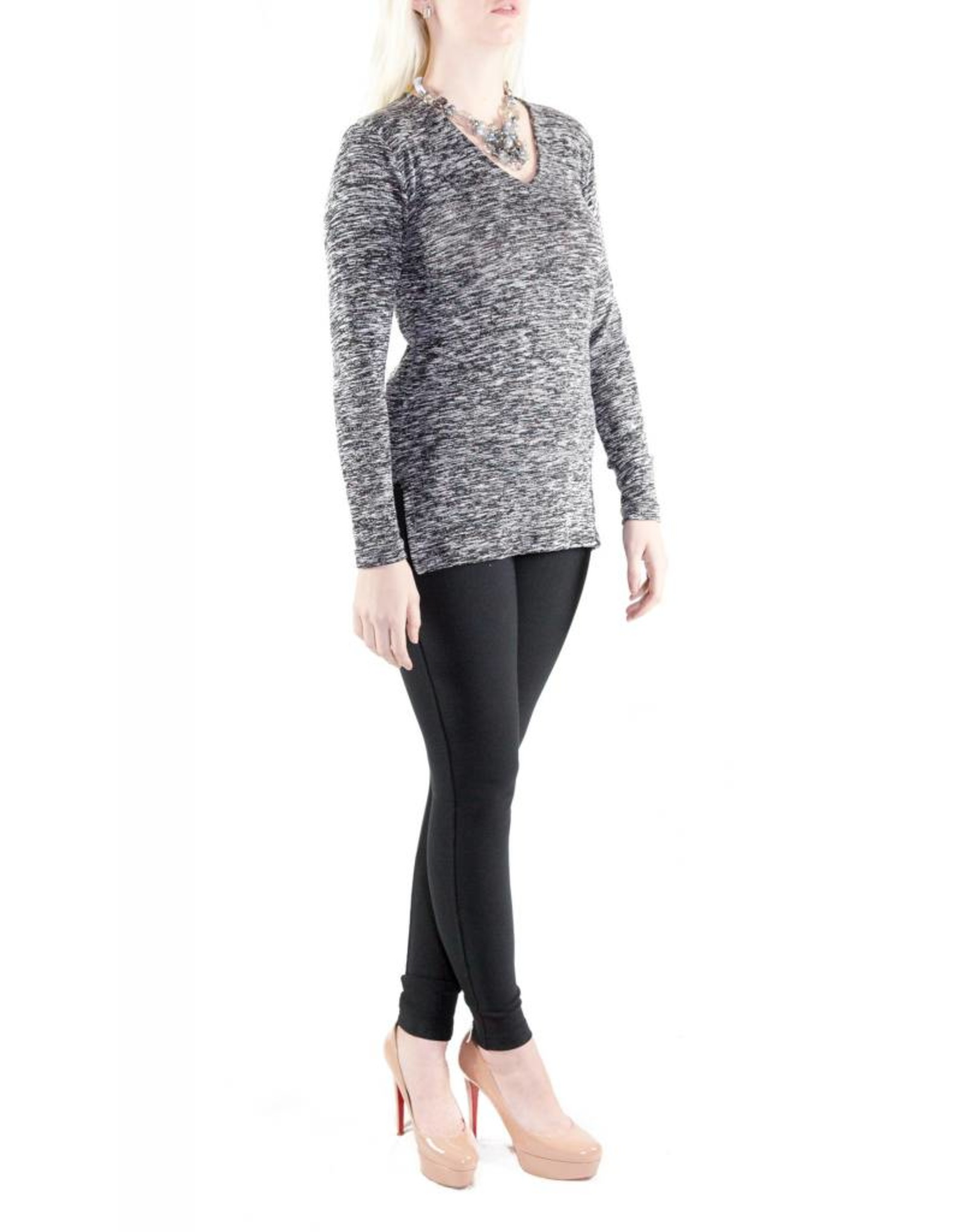 Natalie Sweater Black