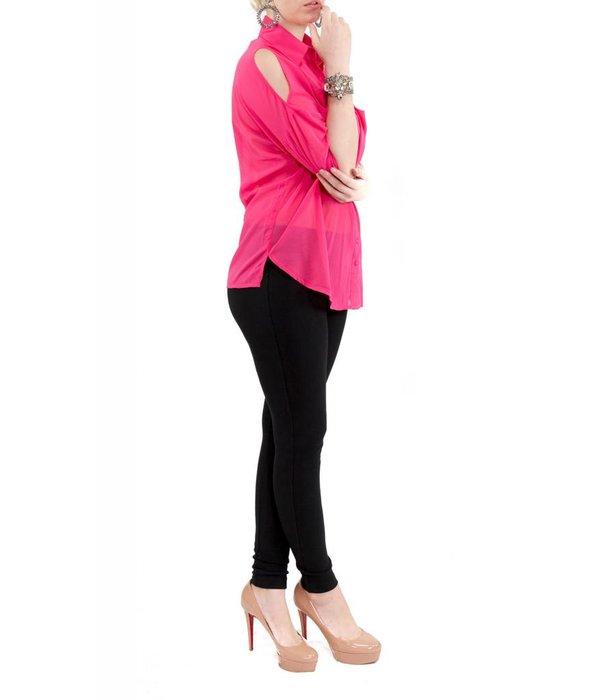 Sadie Blouse Pink