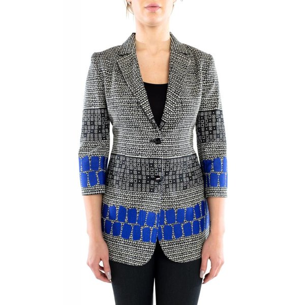 Nathalie Jacket Blue