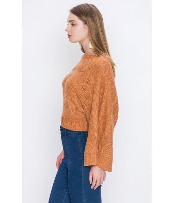 Cardi B Sweater