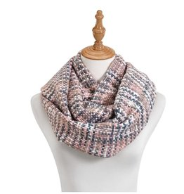 Threads Infinity Scarf