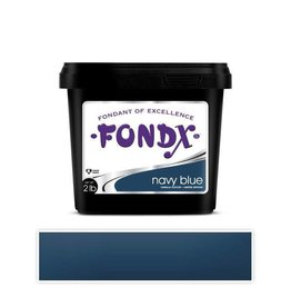 FONDX FONDX NAVY BLUE 2LB