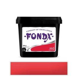 FONDX FONDX RED 2LB