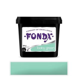 FONDX FONDX BABY GREEN 2LB