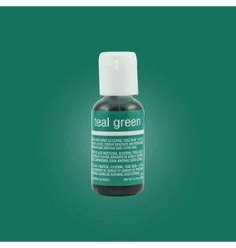 CHEFMASTER CHEFMASTER TEAL GREEN .70 oz (5120)