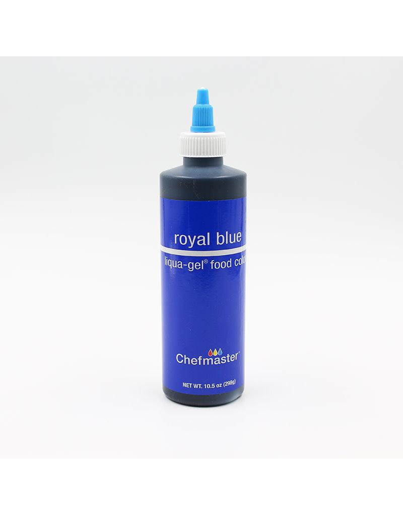 CHEFMASTER CHEFMASTER 10.5 OZ ROYAL BLUE