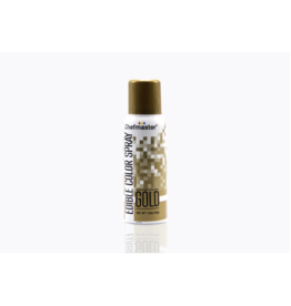 CHEFMASTER CHEFMASTER GOLD EDIBLE SPRAY 3614