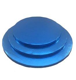 """BLUE ROUND DRUM B/C-Flute 10"""" WPDRM10BLU"""