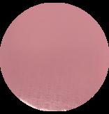 "Round Cake Drum Light Pink 10"" (DR10LP)"