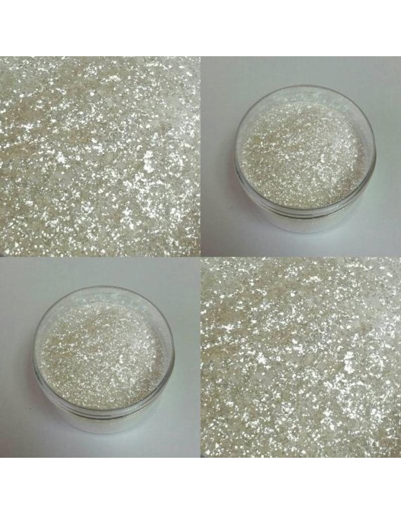 ANGEL FLAKES NON TOXIC, FOR DECORATIVE PURPOSES ONLY 5GR