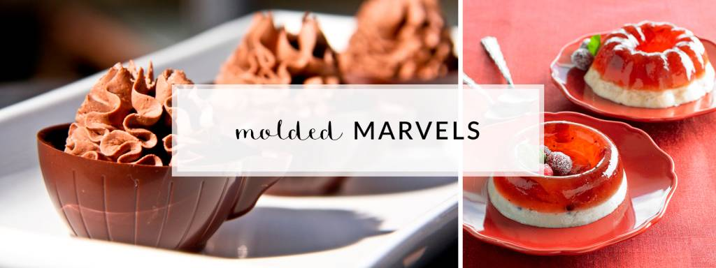 Molded Marvels