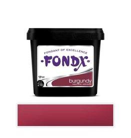 FONDX FONDX BURGUNDY 2LB