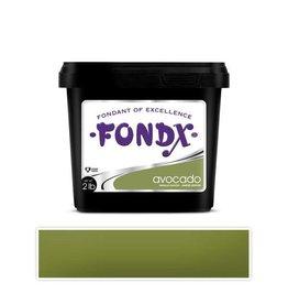 FONDX FONDX AVOCADO 2LB