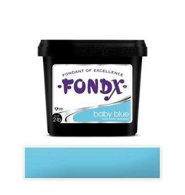 FONDX FONDX BABY BLUE 2LB