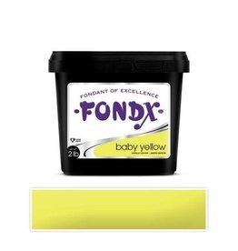 FONDX FONDX BABY YELLOW 2LB