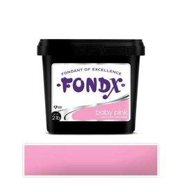 FONDX FONDX BABY PINK 2LB