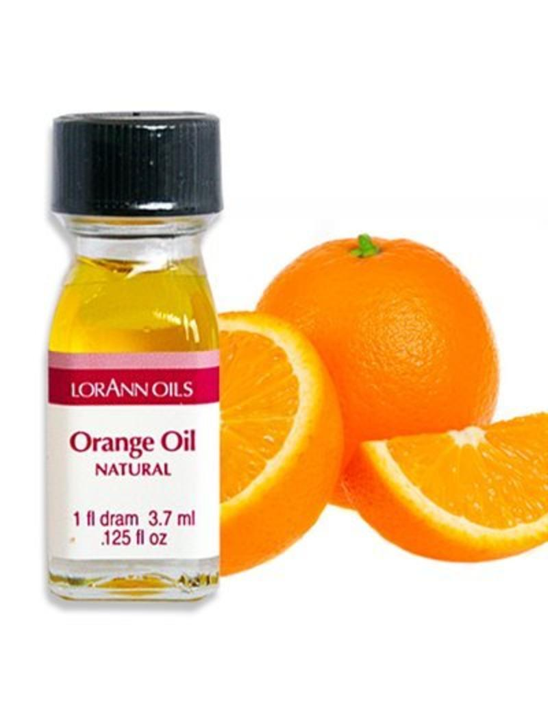 LORANN OILS ORANGE OIL DRAM SUPER STRENGTH