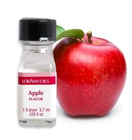 LORANN OILS APPLE DRAM SUPER STRENGTH