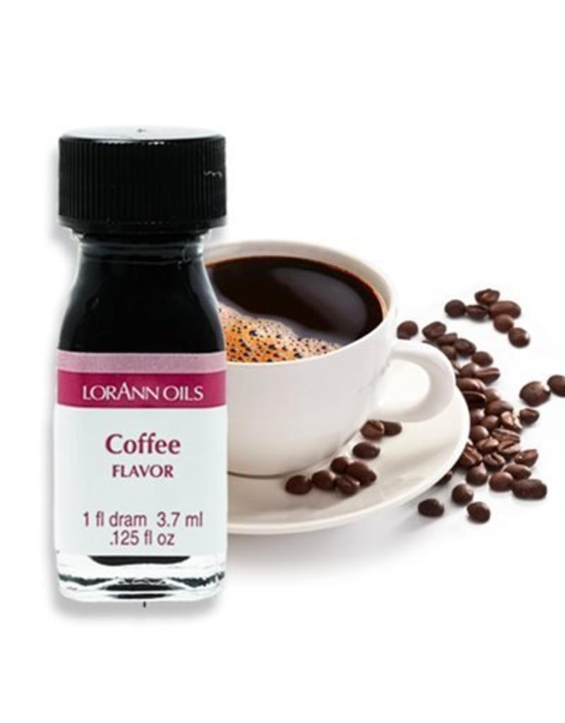 LORANN OILS COFFEE DRAM SUPER STRENGTH