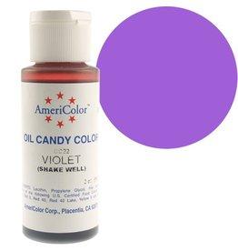 AMERICOLOR OIL CANDY COLOR 2OZ CC22 VIOLET 10522