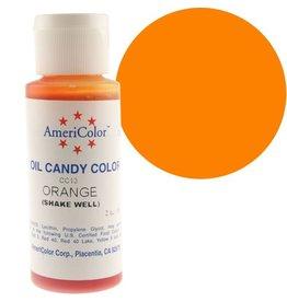 OIL CANDY COLOR 2 OZ CC13 ORANGE  10513