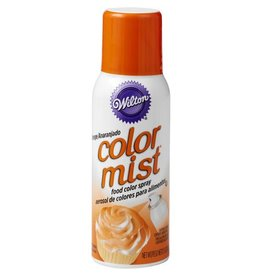 WILTON ORANGE COLOR MIST 710-5507