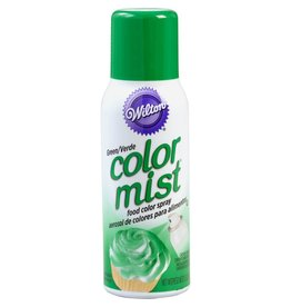 WILTON GREEN COLOR MIST 710-5503
