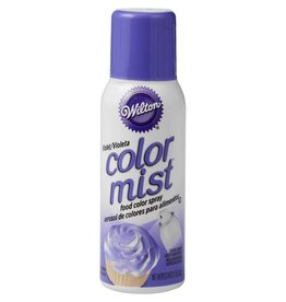 WILTON VIOLET COLOR MIST 710-5504