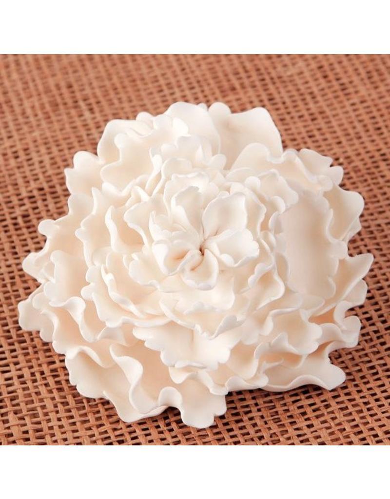 WHITE SUGAR FLOWER HERBWH