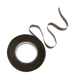 PME TECH FLORIST TAPE BROWN FT202