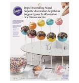WILTON WILTON CAKE POPS DECORATING STAND 1CT 1512-136